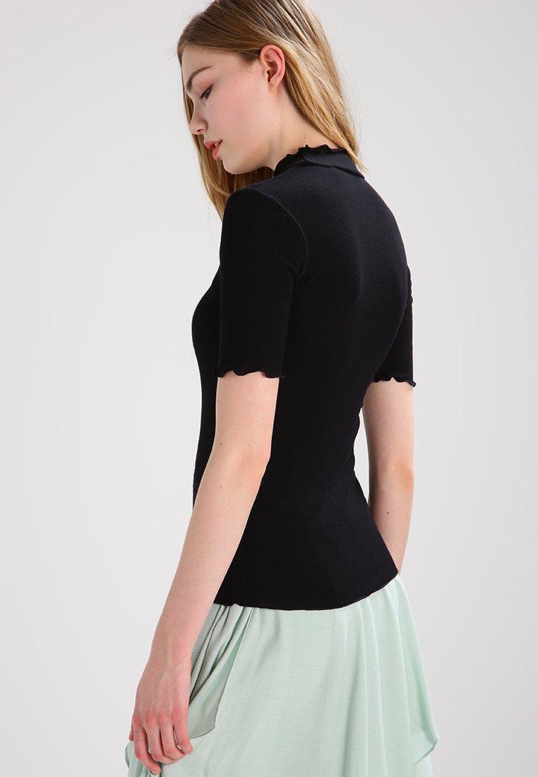 Samsøe Samsøe NELLI - T-shirts - black