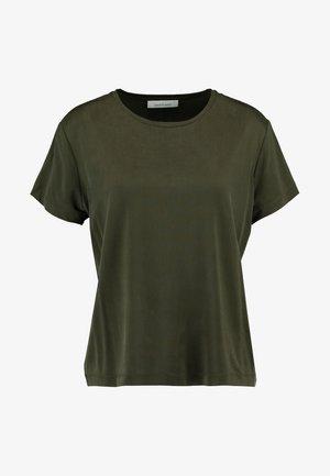 TEE - T-shirt basic - deep depths