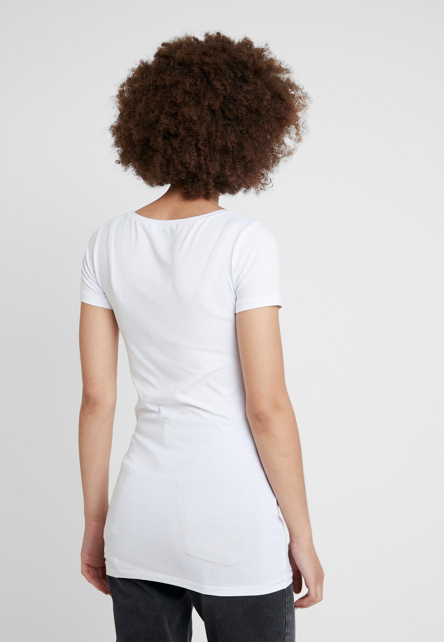 shirt Samsøeamp; shirt Basique White Samsøeamp; SadieT Basique SadieT White Samsøeamp; SadieT pUSzMV