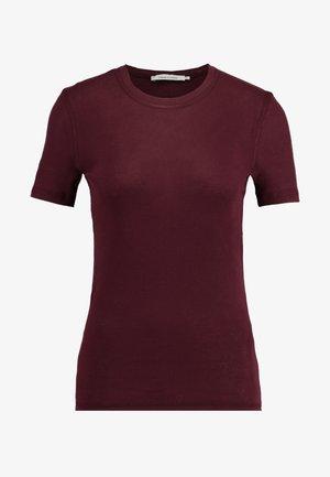 ESTER - T-shirt basic - port royale