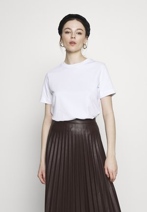 CAMINO - Camiseta básica - white
