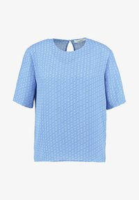 Samsøe Samsøe - AMABEL - Blouse - blue starry - 3