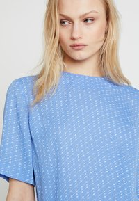 Samsøe Samsøe - AMABEL - Blouse - blue starry - 4