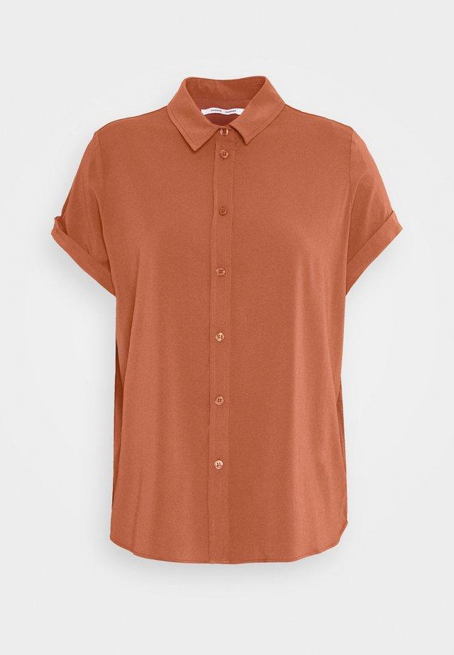 MAJAN - Overhemdblouse - picante