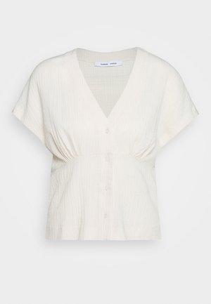 VALERIE - Blouse - warm white