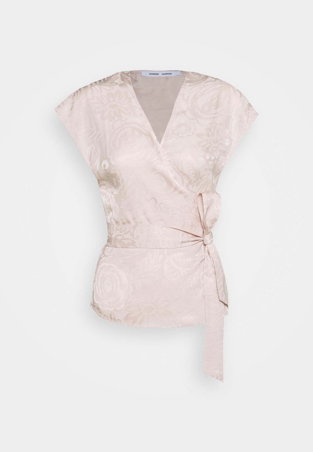 MERRILL - Bluse - pink gecko