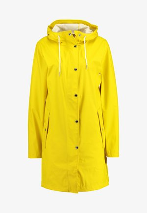 STALA - Parka - lemon chrome
