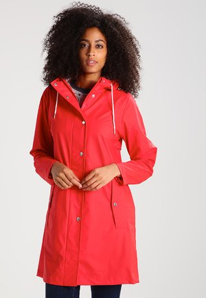 STALA - Parka - racing red