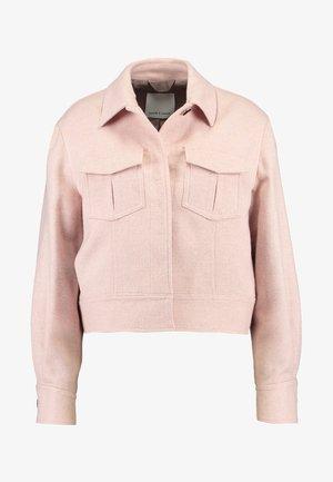 VITTA JACKET - Summer jacket - cameo rose