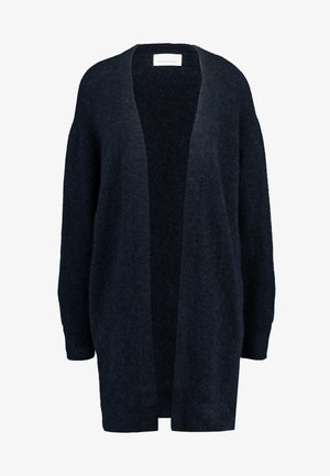 NOR CARDIGAN - Gilet - dark blue