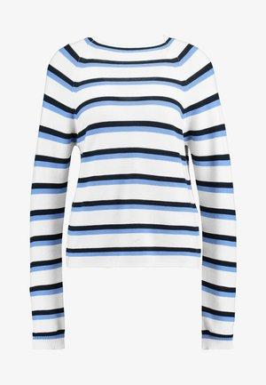 ZANDE - Pullover - blue bonnet