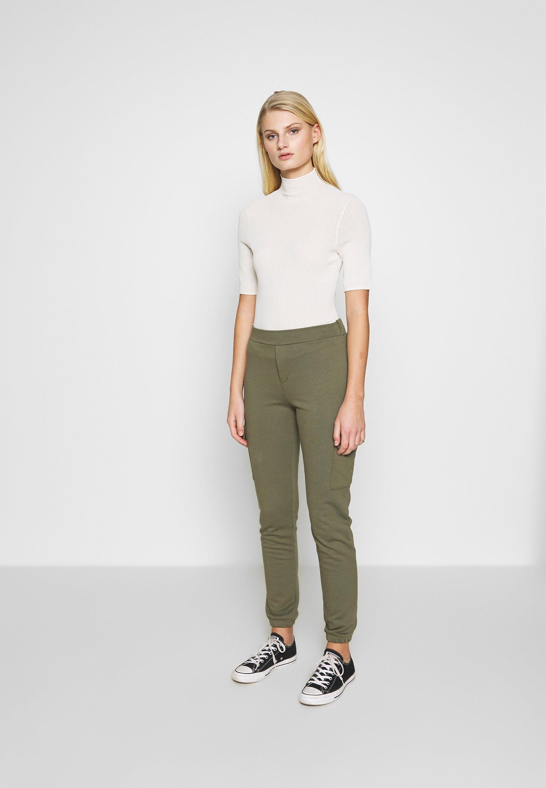 Sams?e Lene - T-shirt Print White Asparagus