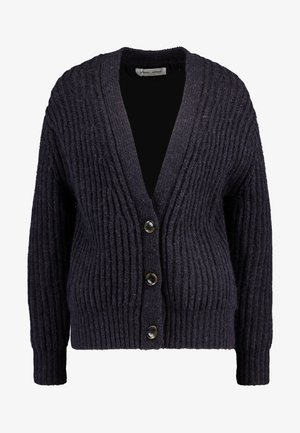 DONA CARDIGAN - Cardigan - night sky