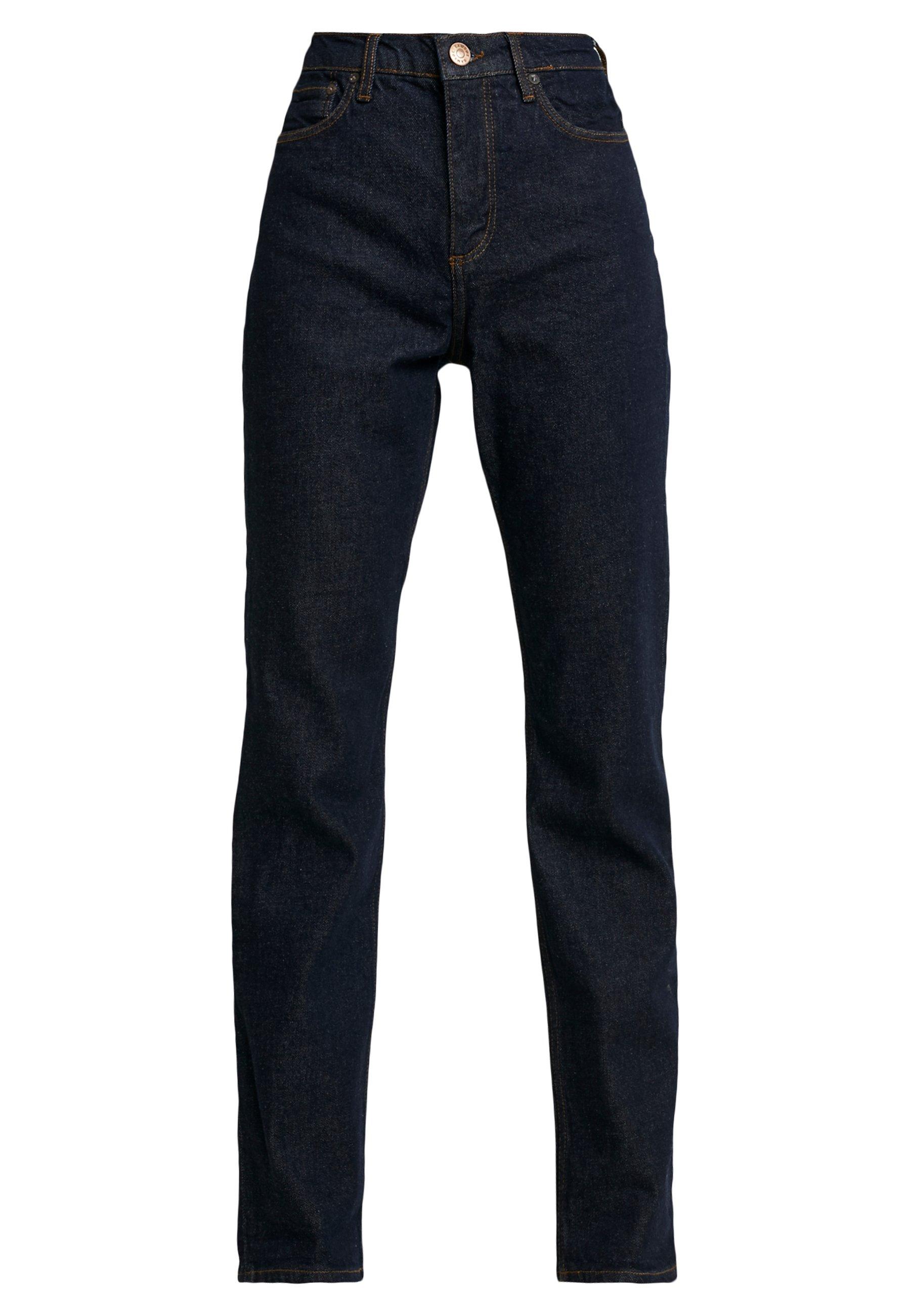 Samsøe Adelina - Jeans A Sigaretta Rinse Blue V4KDa50