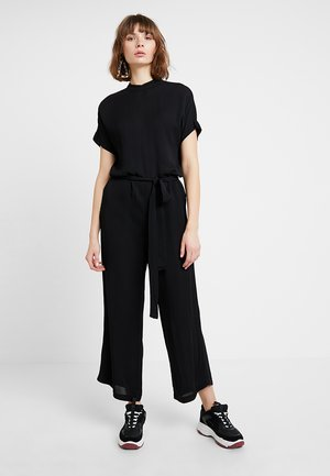 KIMBERLY - Jumpsuit - black