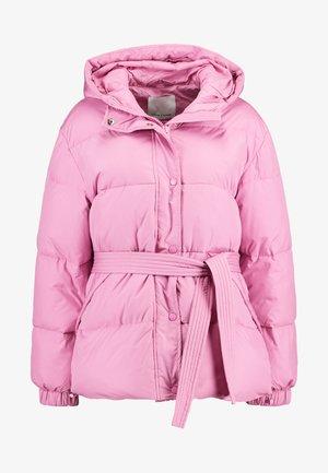 ASMINE JACKET  - Doudoune - bubble gum pink