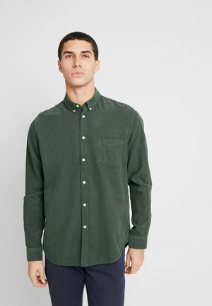 LIAM - Camisa - deep forest