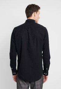 Samsøe Samsøe - LIAM - Business skjorter - black - 2