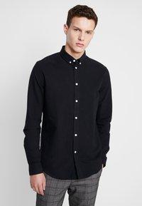 Samsøe Samsøe - LIAM - Business skjorter - black - 0