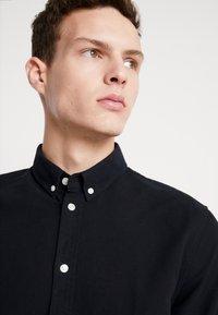 Samsøe Samsøe - LIAM - Business skjorter - black - 3