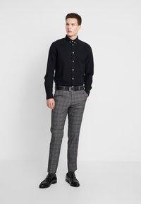 Samsøe Samsøe - LIAM - Business skjorter - black - 1