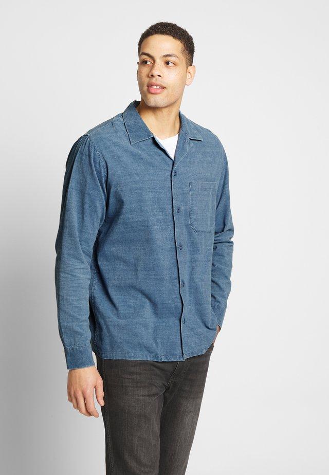 LUCCAS SHIRT - Shirt - dream blue