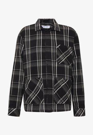 TANARO - Shirt - black