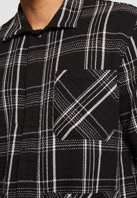Samsøe Samsøe - TANARO - Shirt - black - 4