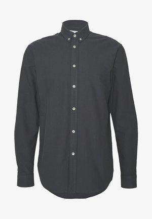 LIAM - Camicia - black
