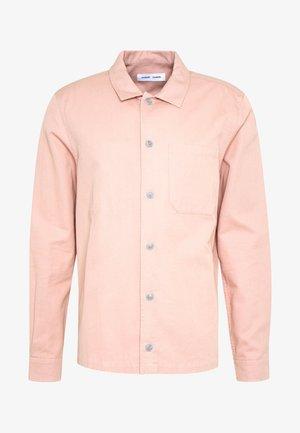 RUFFO  - Shirt - misty rose