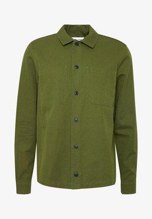 RUFFO  - Shirt - chive
