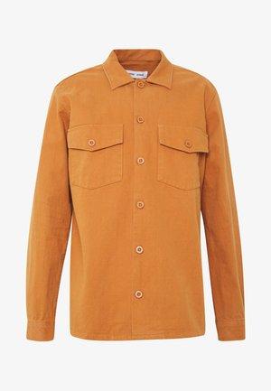 LUCCAS - Overhemd - meerkat