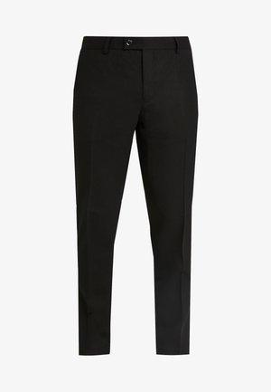 LAURENT  - Pantalones - black