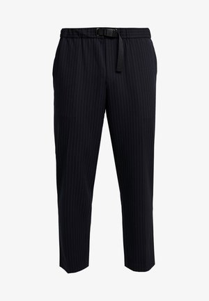 AGNAR TROUSERS - Trousers - night sky