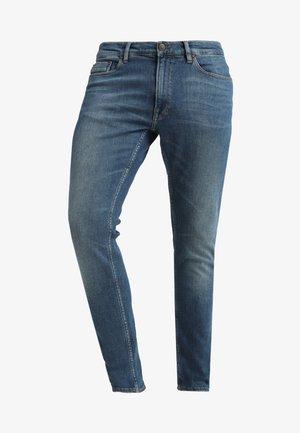 STEFAN - Jeans fuselé - blue james