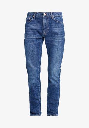 STEFAN - Jeans slim fit - mid blue