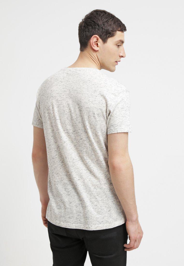 Samsøeamp; T shirt T Samsøeamp; shirt shirt Samsøeamp; BasiqueCream T BasiqueCream F1uTJcl3K