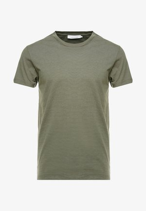 KRONOS  - T-shirt med print - quiet/deep