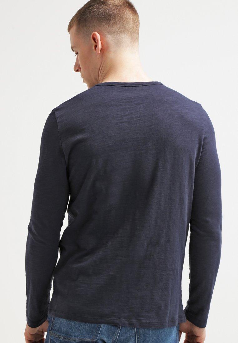 Manches LassenT Samsøeamp; Total À Longues shirt Eclipse Nw0OXP8nkZ