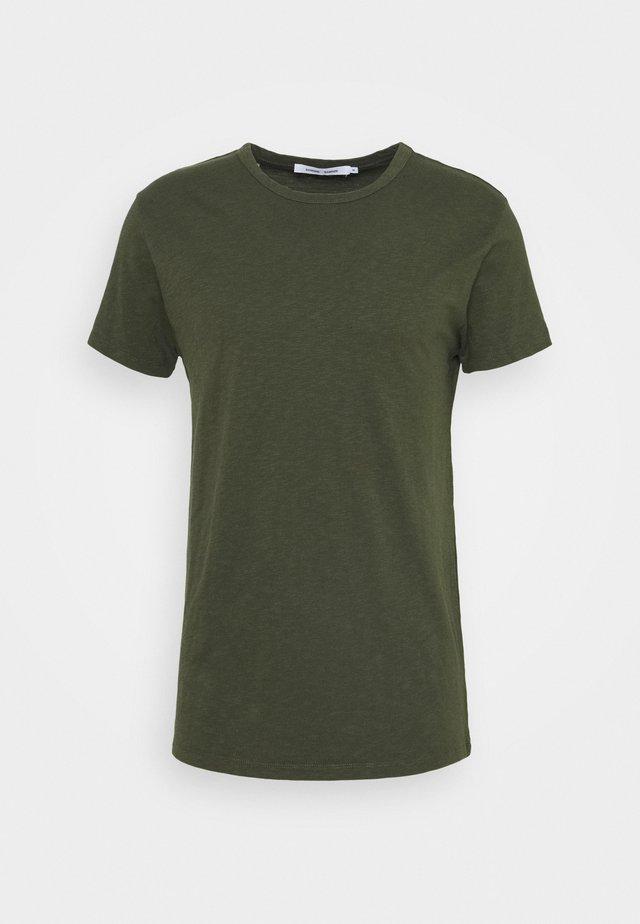 LASSEN  - T-shirt basic - deep depths
