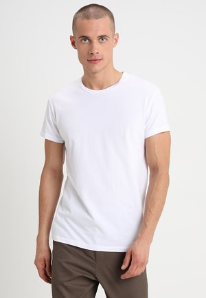 KRONOS  - T-shirt basic - white