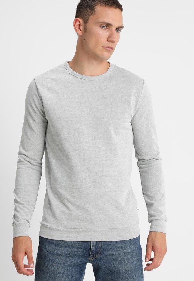 ENNO - Sudadera - light grey melange