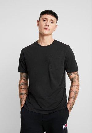 FINN - T-shirt basique - black