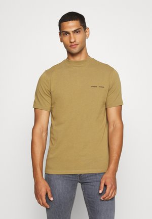NORSBRO - T-shirt med print - gothic olive