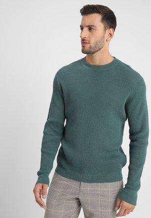 MUSCO - Pullover - mallard green