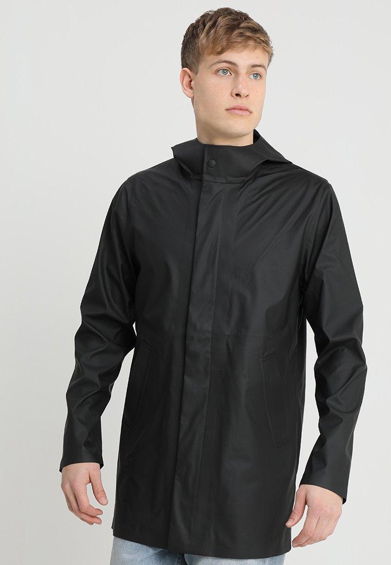 Samsøe & Samsøe - SAMSON JACKET - Waterproof jacket - black