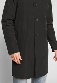 Samsøe Samsøe - MASSA COAT - Short coat - black - 4
