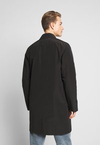 Samsøe Samsøe - MASSA COAT - Short coat - black - 2