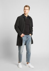 Samsøe Samsøe - MASSA COAT - Short coat - black - 1