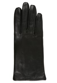 Samsøe Samsøe - POLETTE GLOVE  - Handsker - black - 1